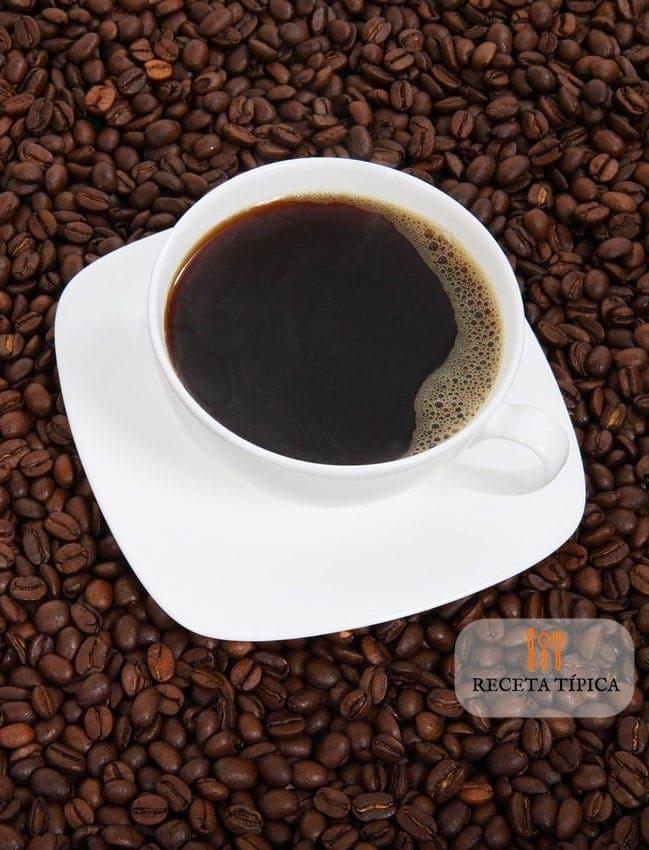 Prepara esta deliciosa taza de café colombiano