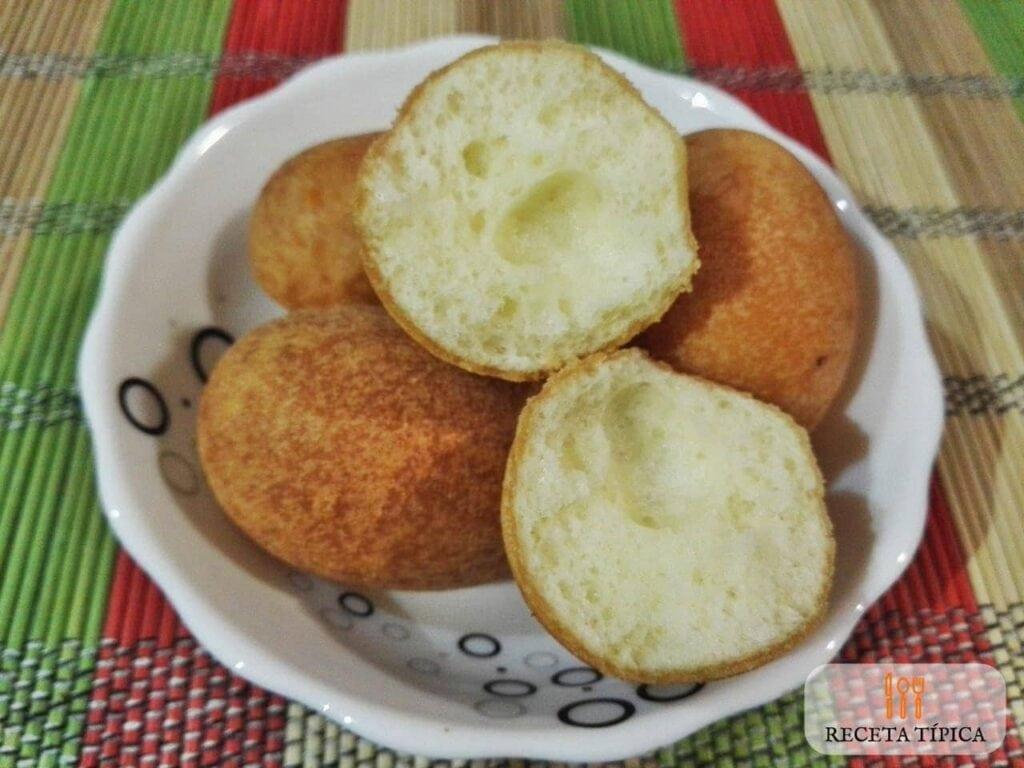 colombian buñuelos