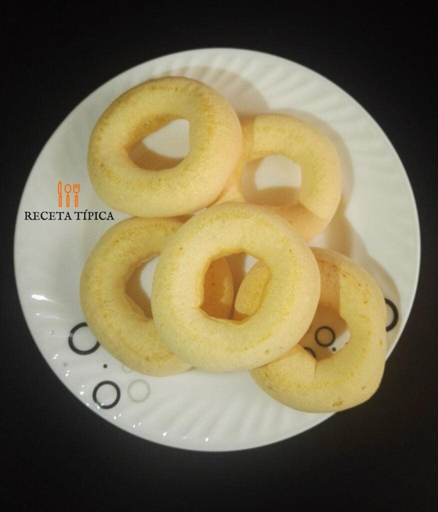 pan de yuca colombiano
