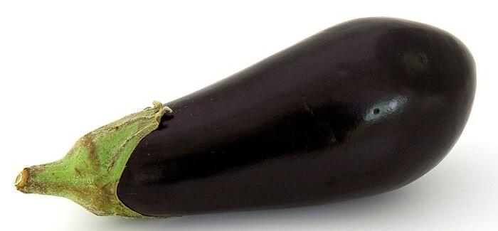 berenjena, verduras y hortalizas
