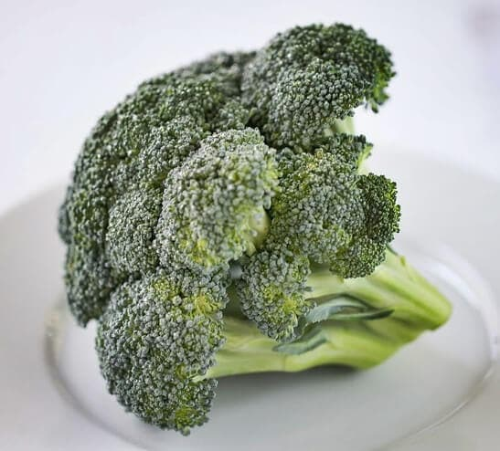 brócoli, verduras y hortalizas