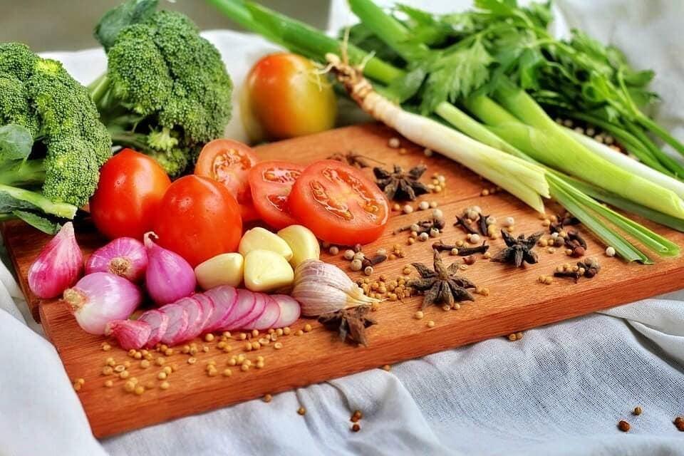 ingredientes de cocina colombiana